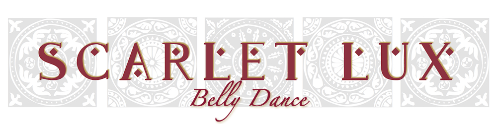 scarlet lux belly dance